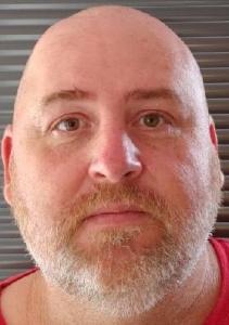 David Lee Isom a registered Sex Offender of Virginia