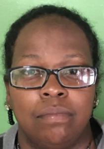 Chernita Renee Johnson a registered Sex Offender of Virginia