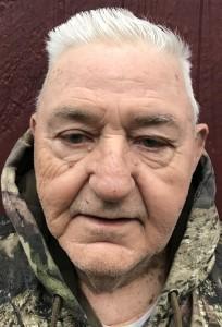Burdis Gene Barker a registered Sex Offender of Virginia