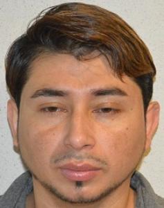 Jaime Delsio Castro a registered Sex Offender of Virginia