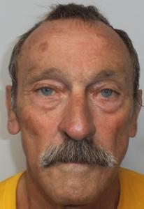 Timothy John Barker a registered Sex Offender of Virginia