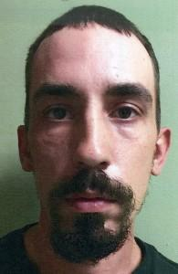 Matthew Shortridge a registered Sex Offender of Virginia
