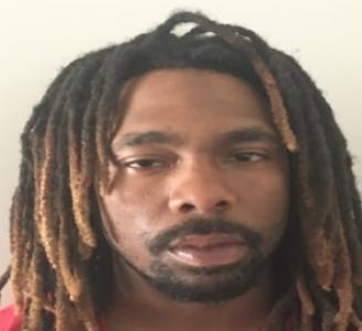 Deonne Quintrel Kenney a registered Sex Offender of Virginia