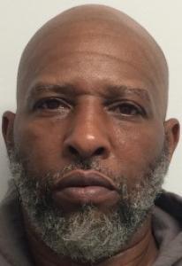 Derrick Maurice Hester a registered Sex Offender of Virginia