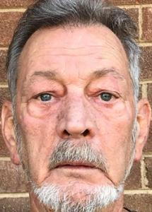 Patrick Joseph Reidy Jr a registered Sex Offender of Virginia
