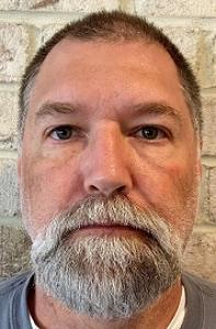 Bruce Wayne Fitzgerald a registered Sex Offender of Virginia