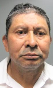 Jose Felix Delcidcedillos a registered Sex Offender of Virginia