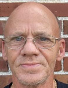 James Thomas Byrum Jr a registered Sex Offender of Virginia