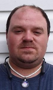 Jonathan Gage Blair a registered Sex Offender of Virginia