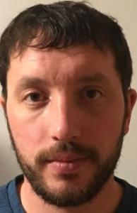 Daniel Edward Brown a registered Sex Offender of Virginia