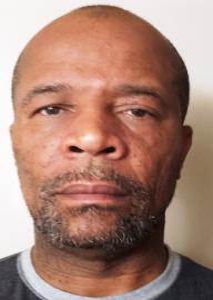Edward Maurice Hopkins a registered Sex Offender of Virginia