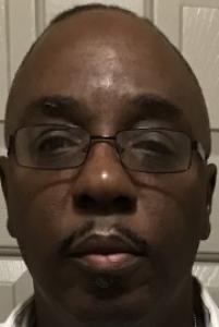 George Anthony Johnson a registered Sex Offender of Virginia