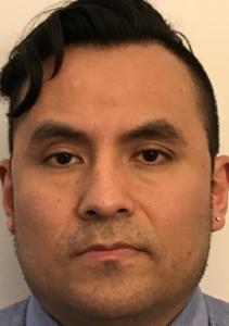 Luis Fernando Chavez a registered Sex Offender of Virginia
