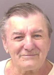 Carroll Earman Crider a registered Sex Offender of Virginia