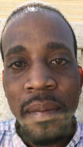 Kendrell Lee Barnes a registered Sex Offender of Virginia