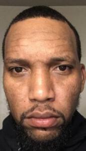 Jeffery Quinderz Smith a registered Sex Offender of Virginia