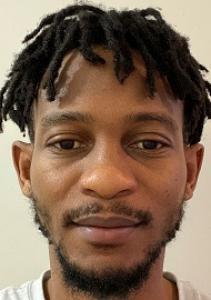 Lasanna Alvin Bamba a registered Sex Offender of Virginia
