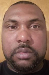 Curtis Jermaine Hill a registered Sex Offender of Virginia