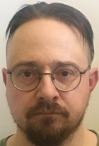 James Andrew Barrett a registered Sex Offender of Virginia