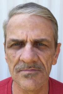 Millard Ray Bowen a registered Sex Offender of Virginia
