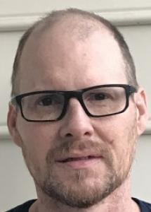 Larry Scott Dunaway a registered Sex Offender of Virginia