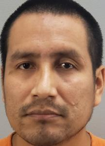 Mario Marroguin Matias a registered Sex Offender of Virginia