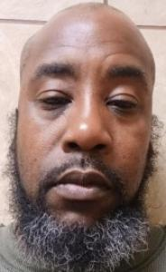 Lapaul Dontrell Hall a registered Sex Offender of Virginia