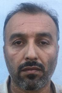Karem Abdul Nasari a registered Sex Offender of Virginia