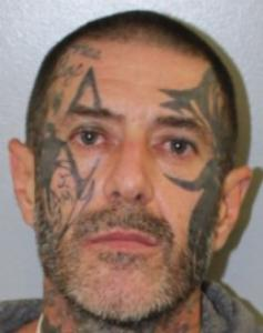 Jason Dale Bailey a registered Sex Offender of Virginia