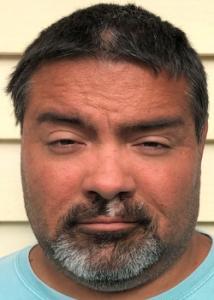 Luke Sebastan Flora a registered Sex Offender of Virginia
