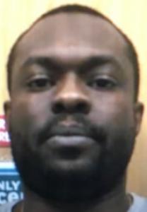 Antonio Domonique Golden a registered Sex Offender of Virginia
