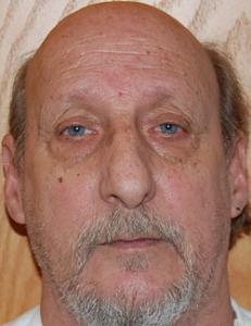 Franklin Leroy Campbell a registered Sex Offender of Virginia