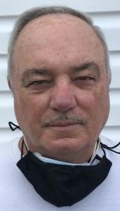Dennis James Hudson a registered Sex Offender of Virginia