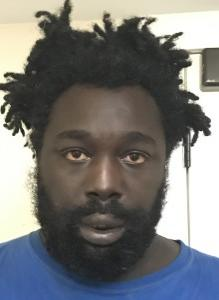 Christopher Dionte Farmer a registered Sex Offender of Virginia