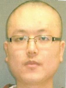 Shuowen Xing a registered Sex Offender of Virginia