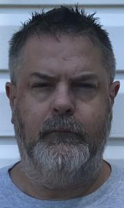 Eric Clinton Pierce a registered Sex Offender of Virginia