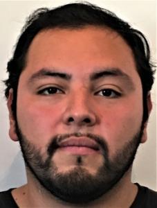 Bryant Enfhede Pineda a registered Sex Offender of Virginia