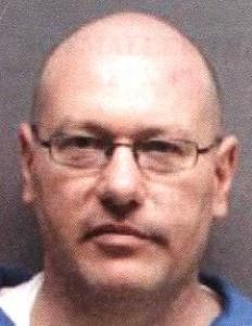 Glenn Gabriel Wunderly a registered Sex Offender of Virginia