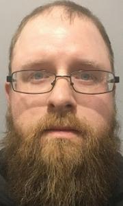 Eric Michael Keen a registered Sex Offender of Virginia