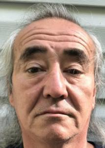 Franky Harford a registered Sex Offender of Virginia