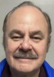 Edward Vincent Zottoli a registered Sex Offender of Virginia