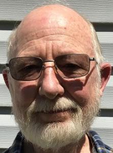 Joseph Lee Moore a registered Sex Offender of Virginia