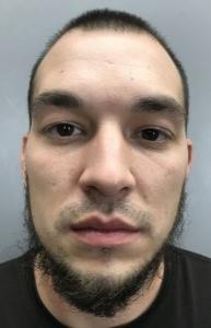 Cory Thomas Everard a registered Sex Offender of Virginia