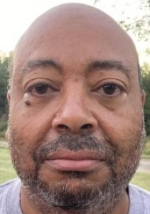 Otis Van Richardson a registered Sex Offender of Virginia