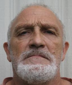 Daryl Taylor Mabe a registered Sex Offender of Virginia