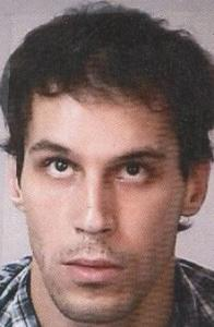 Alexander Patrick Sapp a registered Sex Offender of Virginia