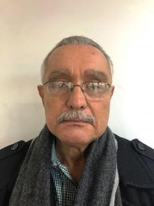 Francisco Paulo Faria a registered Sex Offender of Virginia