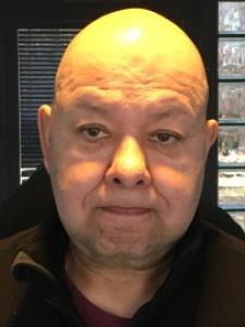 Antonio Morales Jr a registered Sex Offender of Virginia