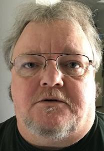 Oscar James Ritter Jr a registered Sex Offender of Virginia