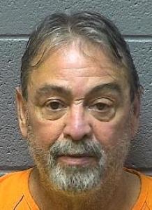 Christopher Jude Skube a registered Sex Offender of Virginia